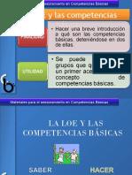 Competencias Balo e