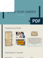 grow your career - hope