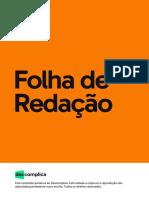 Folha-redacao