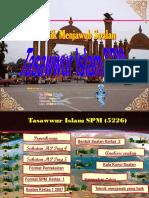 Teknik Menjawab Spm Tasawwur Islam