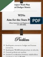 WINS Presentation