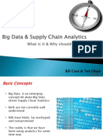 Jan 2014 PDM Big Data Analytics