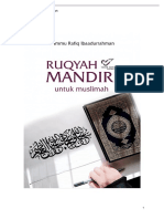 eBook - Ruqyah Mandiri Untuk Muslimah -Ummu Rafiq-1
