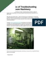 The Basics of Troubleshooting Engine Room Machinery.docx