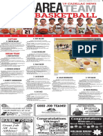 Winter Sports All Area 2019