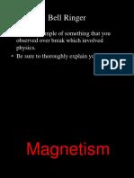 Magnetism_Notes.ppt