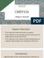 Chapter 4 - Data Unit