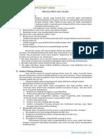 PKWU Perencanaan Usaha Kelas XI
