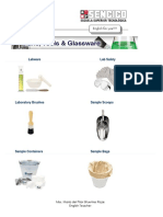 Lab Tools Equipment.docx