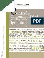 Control de Convencionalidad para lograr la igualdad.pdf