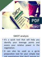2-SWOT