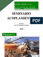 Seminario Acoples 2019 - 2