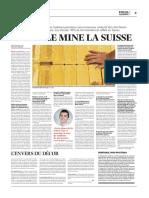 Article Courrier_l'or Sale Mine La Suisse.pdf