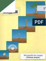INFOR - 1996 - Monografía de Cerezo (Prunus avium).pdf