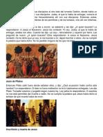 tres sucesos importntes sobre la muerte y resurrecion de de jesus.docx