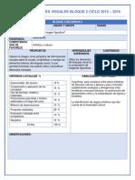 Primer Grado Artes Visuales Secuencia 8.docx