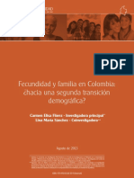 2 - FECUNDIDAD Y FAMILIA EN COLOMBIA - HACIA UNA SEGUNDA TRANSICION DEMOGRAFICA final.pdf