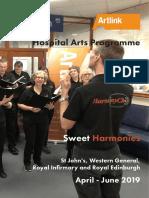 Sweet Harmonies