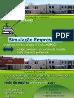 simulacao empresarisl