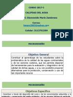 Clase 1. Calidad del Agua.pdf