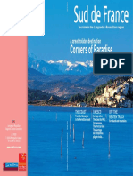 (Travel) Sud De France - Tourism In The Languedoc-Roussillon Region (2008).pdf