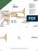 b&s Trombone Challenger
