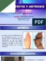 ARTRITIS Y ARTROSIS.pptx