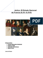 Estado Nacional de Francia (S.XV - S.XVII) .docx