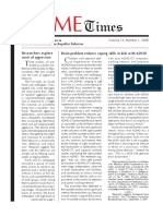 ADHD - Brain Problem Reduces Coping Skills in Kids with ADHD - 2008 - Crime Times.pdf