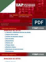 S1.1 Sostenibilidad Del Desarrollo Urbano