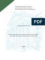 @ COMO É SER MULHER, TRABALHADORA E MÃE - UM ESTUDO SOBRE A IDENTIDADE DA MULHER QUE TRABALHA NO SETOR PRIVADO- Dissertação de mestrado Lara Ávila.pdf