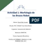 Act 1 Daniel Ruiz Aranda