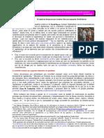 David Harvey y sus Ideas para una praxis política coinciden con la defensa de la sociedad comunal  José Iglesias Fernández
