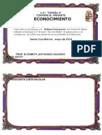 DIPLOMA DE DANZAS.doc