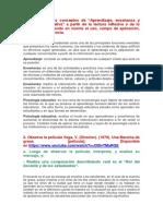 Psicologia de Aprendizaje. tarea 1.docx
