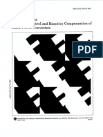ANSI_IEEE Std 519-1981 guide for harmonic control and reactive compensation of static power conve.pdf