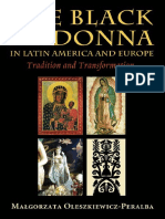 The Black Madonna in Latin America and Europe_ Tradition and Transformation (2007).pdf