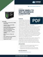 I300W Datasheet v06r01.pdf