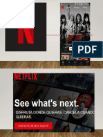 Elevator Netflix