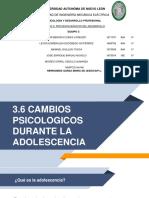 Clase Psicologia