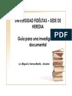 Guía para una investigación documental.pdf
