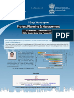 Trng Handouts for Project Plng & Mgmt Wkshop 27 Nov 1Dec 1 50