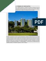 Arquitectura verde en Singapur.docx