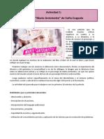 Actividad 1 - Mª Antonieta
