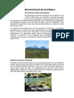 REGIONES NATURALES DE GUATEMALA.docx