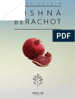 [E-Book] - Mishná Berachot - Seder Zeraim