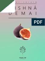[E-Book] - Mishná Demai - Seder Zeraim