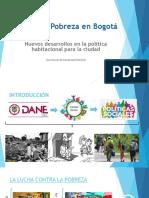Vivienda y Pobreza en Bogotá.pptx