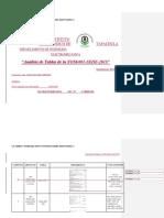 Cuadro comparativo NOM-001-SEDE-2018 PARTE 2.docx