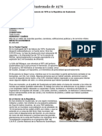 Terremoto de Guatemala de 1976 2.docx
